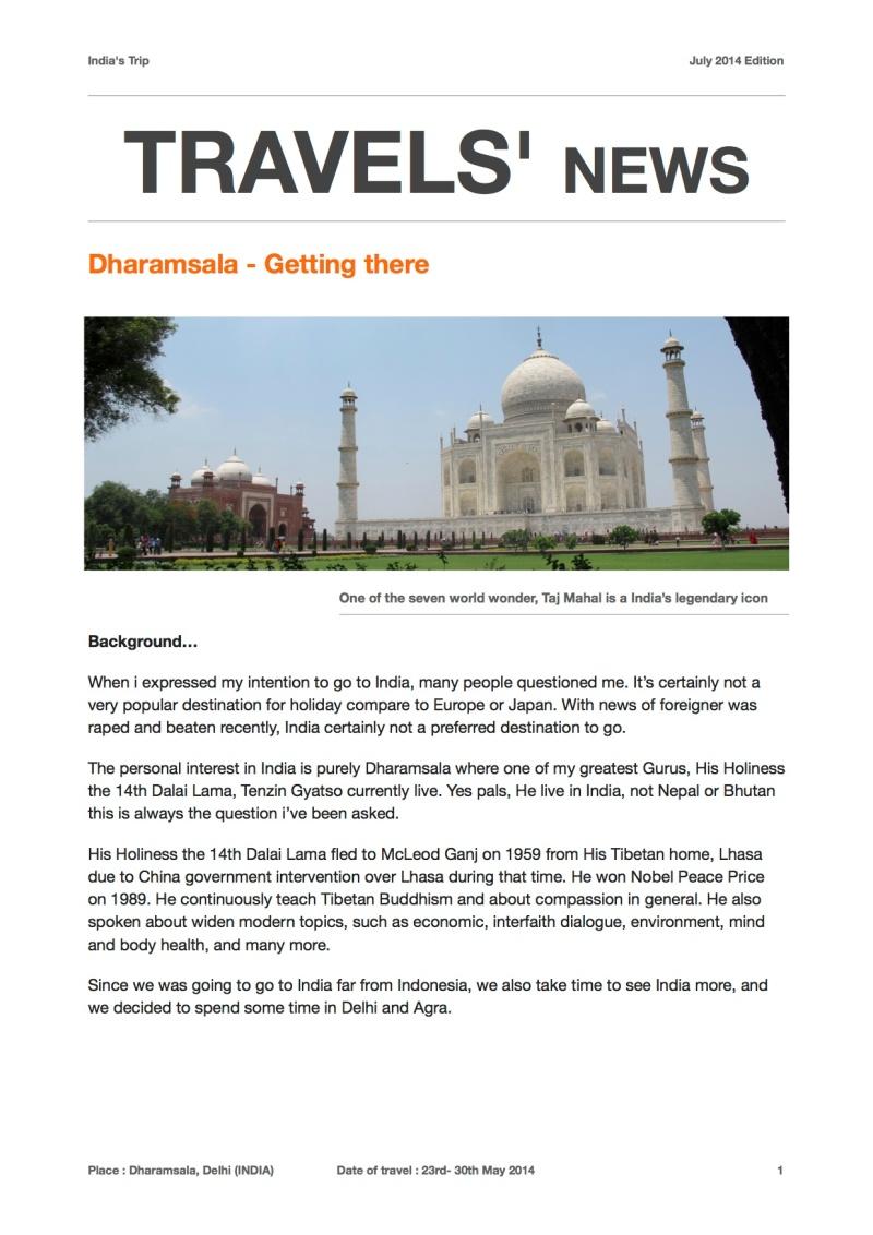2014-05 India Dharamsala Delhi Getting There 1