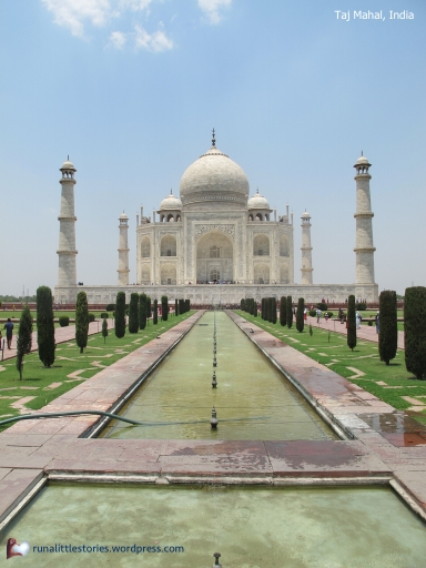2014-08 Taj Mahal IN