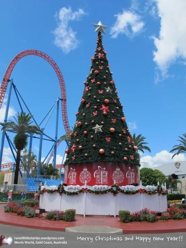 2014-12 Merry Christmas