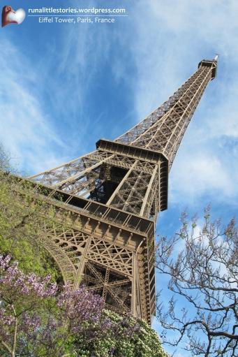 2014-09 Eiffel Tower