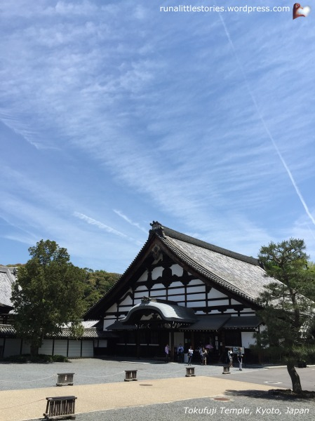 2015-05 Tokufuji Temple Kyoto